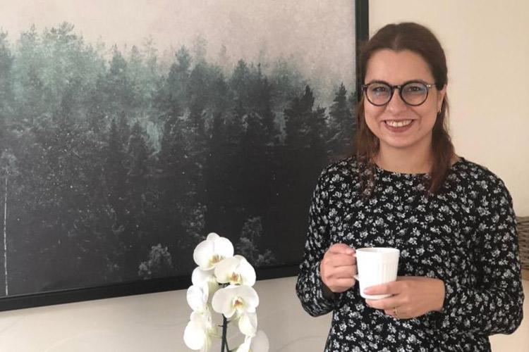 Uzman psikolog Esra Yatağan